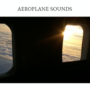 Jetliner White Noise by Study Radiance, Airplane Cabin Sound for Baby Sleep