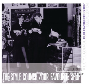 The Style Council  Our Favourite Shop :Replay