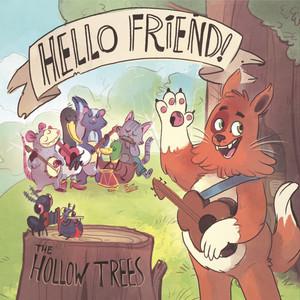 Hello Friend!