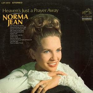 Heaven's Just a Prayer Away album