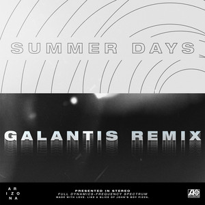 Summer Days (Galantis Remix) Albümü