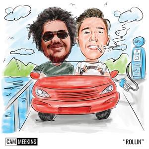 Rollin' (feat. Michael Christmas)