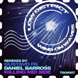 Wind On Waves - Daniel Barross Remix cover art