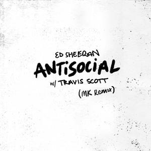 Antisocial (with Travis Scott) [MK Remix]