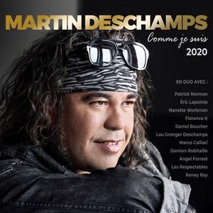 Comme je suis 2020 album