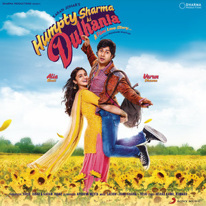 Humpty Sharma Ki Dulhania (Original Motion Picture Soundtrack) album