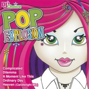 Pop Explosion album