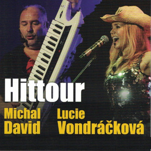 Lucie Vondráčková - Hittour