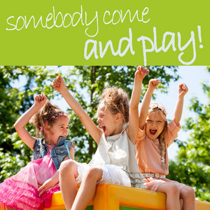 Somebody Come and Play – Classic Funny Children's Songs to Laugh About! Little Rabbit Foo-Foo, Candy Man Salty Dog, The Name Game, And More!