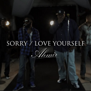 Sorry / Love Yourself