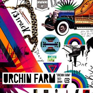 URCHIN FARM