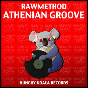 Athenian Groove - Original Mix cover art