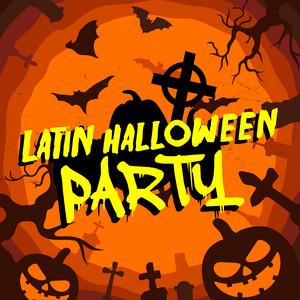 Latin Halloween Party