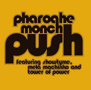 Push (Edited Version)