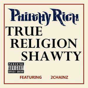 True Religion Shawty