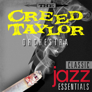 Classic Jazz Essentials album