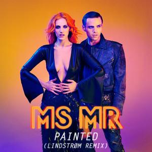 Painted (Lindstrøm Remix)