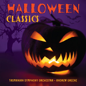 Le Villi - Opera in 2 Acts / Act 2: La Tregenda (The Witches' Sabbath) by Giacomo Puccini, Tasmanian Symphony Orchestra, Andrew Greene