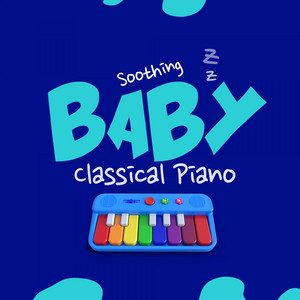 Baby Lullaby Classical cover art