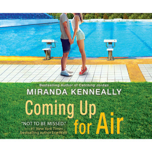 Coming Up for Air - Hundred Oaks 8 (Unabridged)