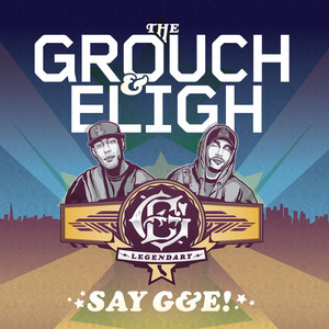 The Grouch & Eligh Gift Of Gab & Pigeon John – All In (Studio Acapella)