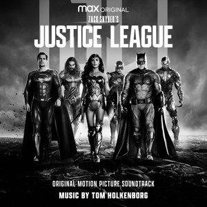 Zack Snyder's Justice League  - Rose Betts