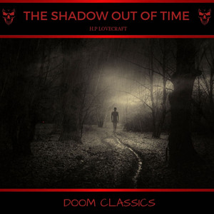 The Shadow out of Time Audiobook