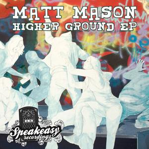 Do Your Thing - Original Mix by Matt Mason