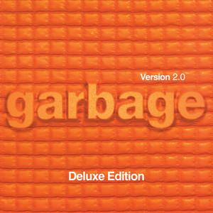 Garbage – I Think Im Paranoid (Studio Acapella)