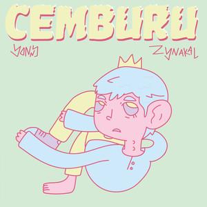 Cemburu by YonnyBoii, Zynakal