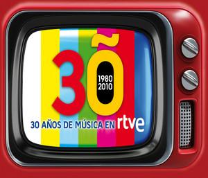30 años de musica en TVE. 1980-2010 - La Cabra Mecánica