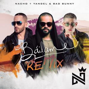 Báilame (Remix)