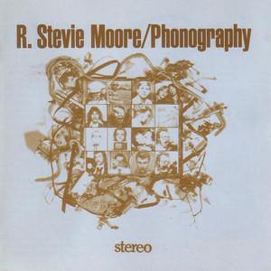 R.Stevie Moore  Phonography :Replay