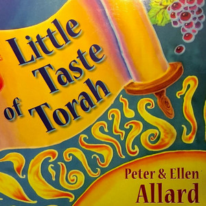 Little Taste of Torah