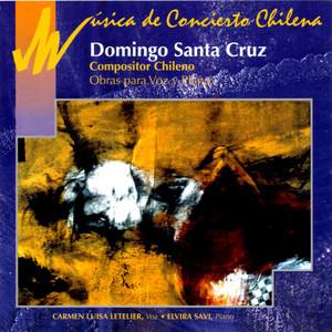 Domingo Santa Cruz profile picture