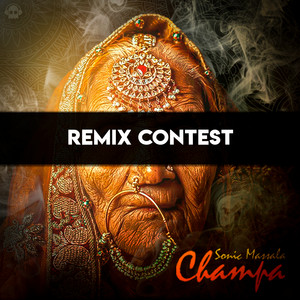 Champa Remix Contest