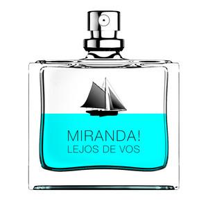 Lejos de Vos by Miranda!