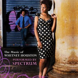 Music of Whitney Houston album