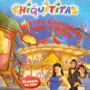 Las Nuevas Canciones del Teatro 2000 - En Vivo