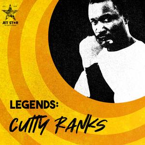 Reggae Legends: Cutty Ranks