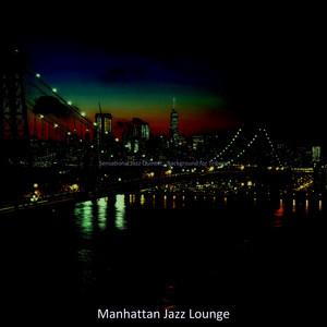 Extraordinary Sax Jazz - Vibe for SoHo cover art