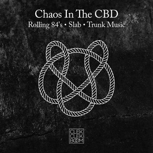 Rolling 84's by Chaos In The CBD