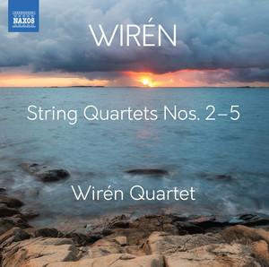 String Quartet No. 3, Op. 18: I. Allegro moderato