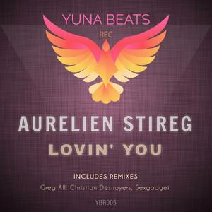 Lovin' You - Sexgadget Remix cover art