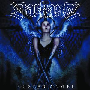 Rusted Angel album