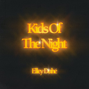 Kids Of The Night cover art