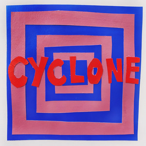 Cyclone (The Village Sessions) cover art