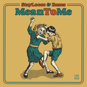 Mean To Me (feat. ROZES)