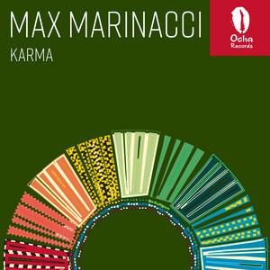 Karma - Drums Mix by Max Marinacci, Joydiel