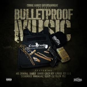 Bulletproof Music